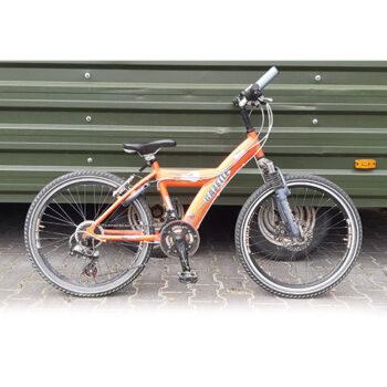 Mountainbike – Voor Kinderen